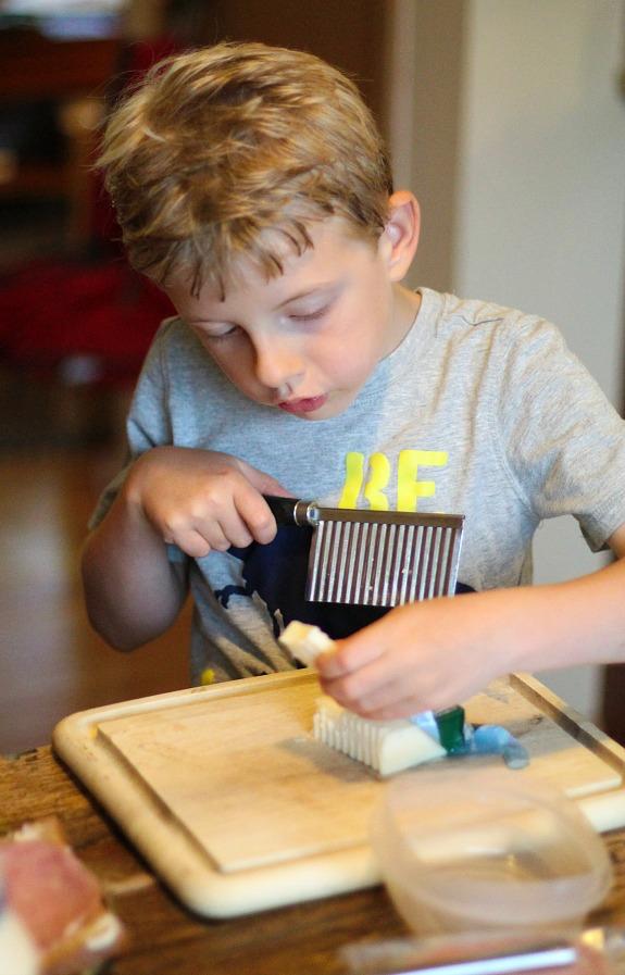 Life Skills For Kids Sandwich Making Inner Child Learning